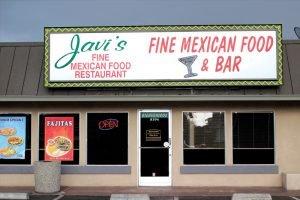 Javi's Fine Mexican Food Restaurant (Hilmar)